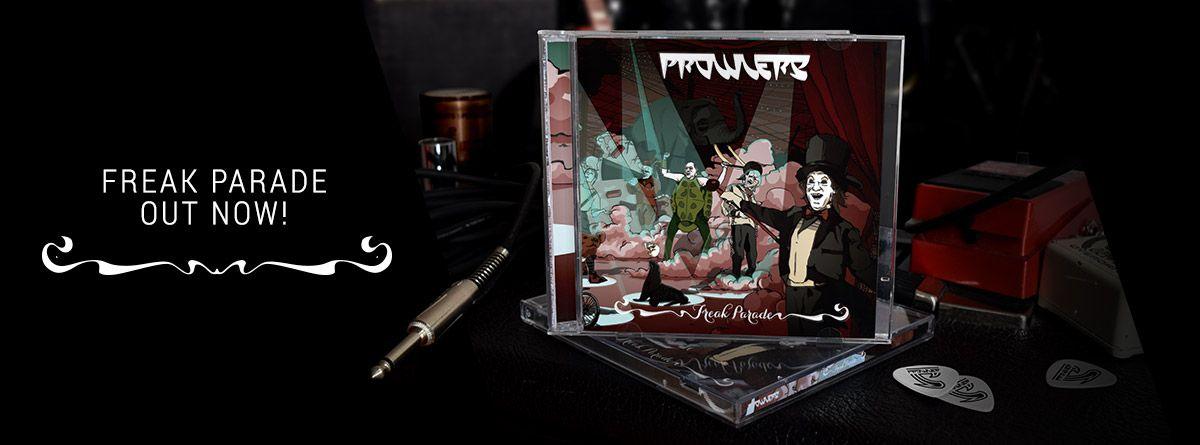 Prowlers slide 3
