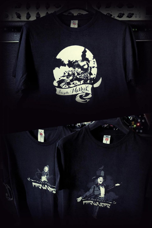 Nuove magliette disponibili