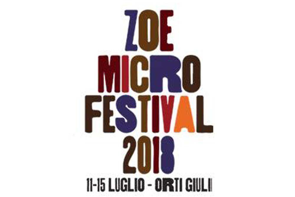 Concerto allo Zoe' Microfestival