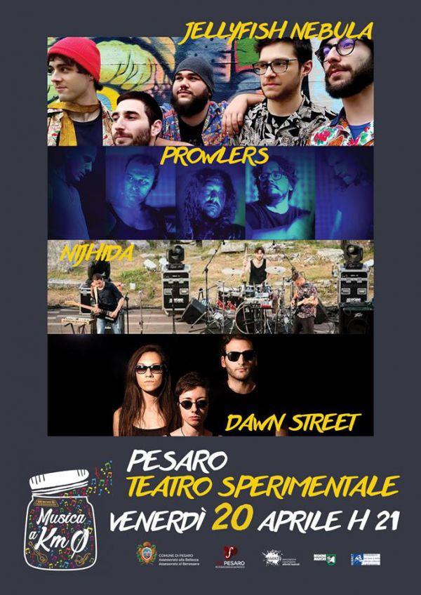 Live atTeatro Sperimentale (Pesaro) Musica KM0