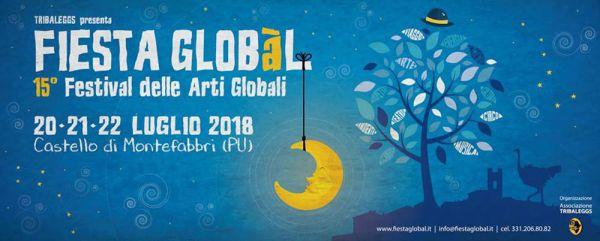 Live@FiestaGlobàl 2018