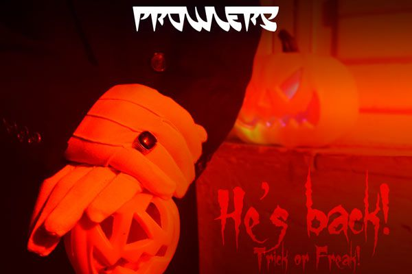 Trick or Freak! - Halloween Clip