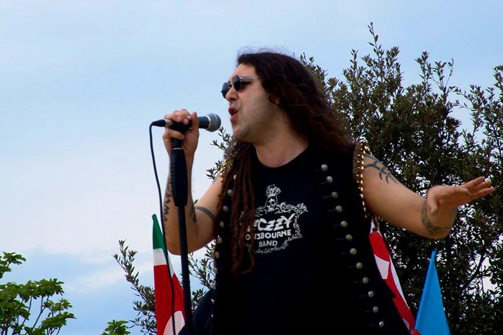 Luca Segatori 1