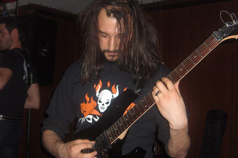 Alex Santoriello 2