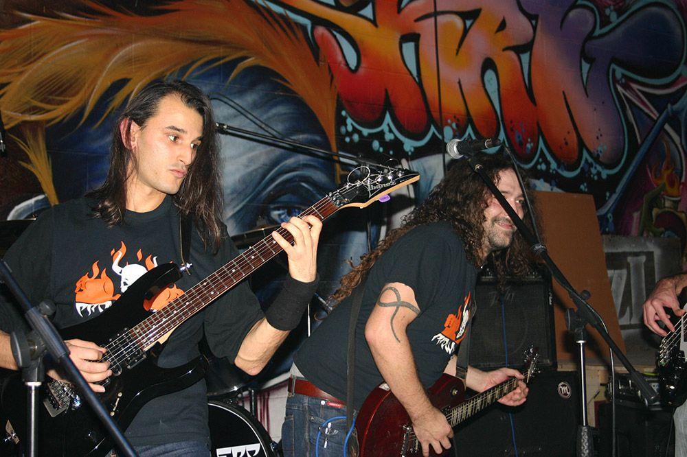 Alex Santoriello 5