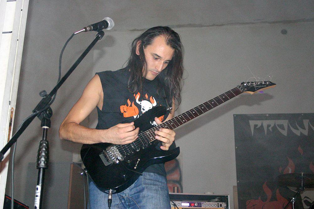 Alex Santoriello 6